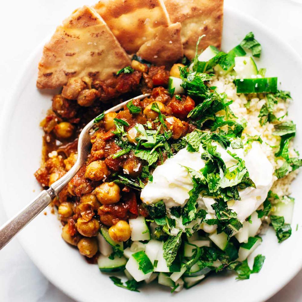 Vegan Dinner For Two  7 Day Easy Vegan Dinner Meal Plan Gathering Dreams
