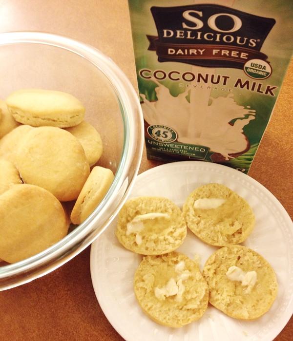 Vegan Dinner Roll  Vegan Dinner Rolls or Biscuits Recipe Go Dairy Free