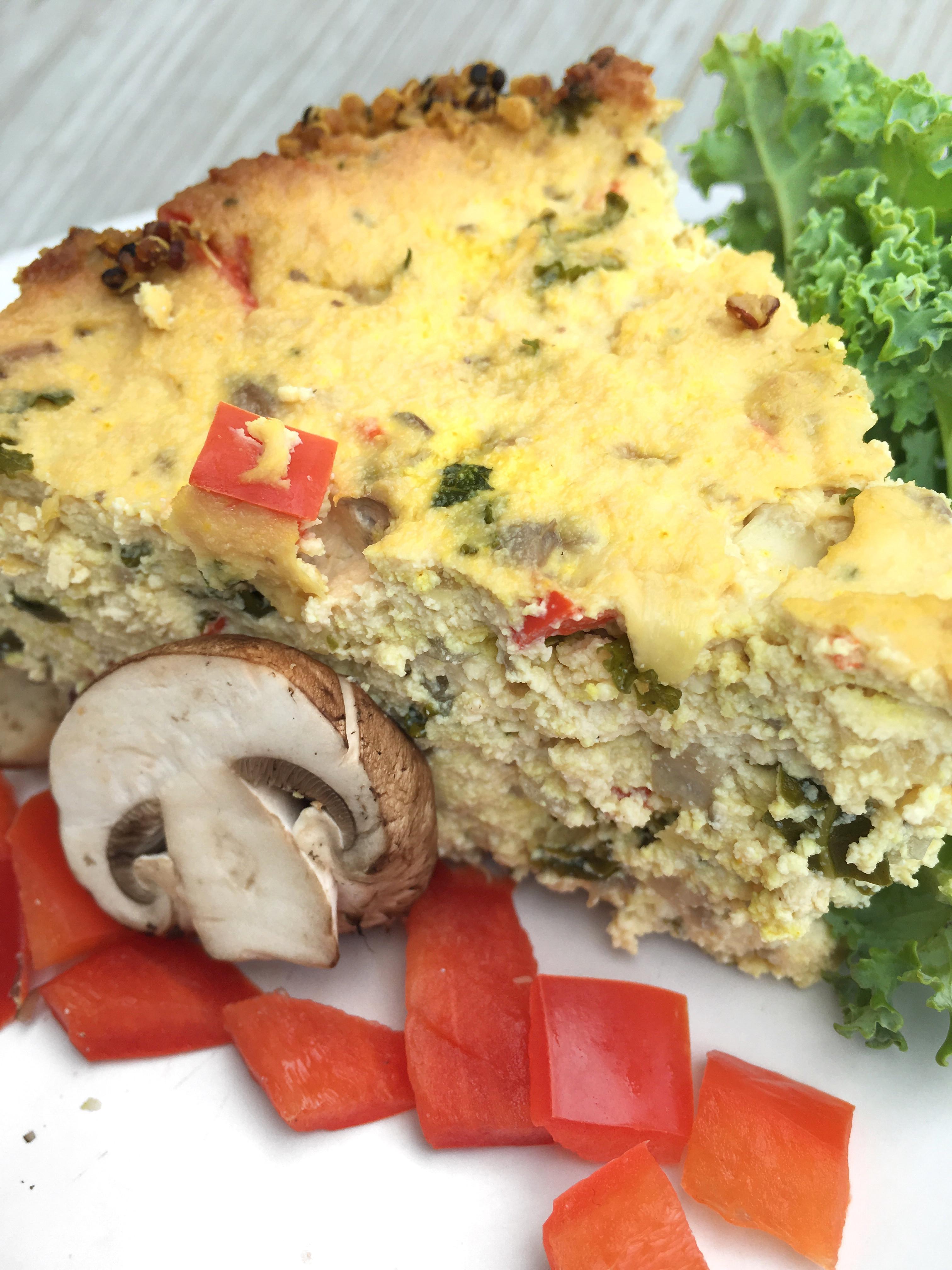Vegan Gluten Free Brunch Recipes  Easy brunch recipes for a gluten free vegan Easter
