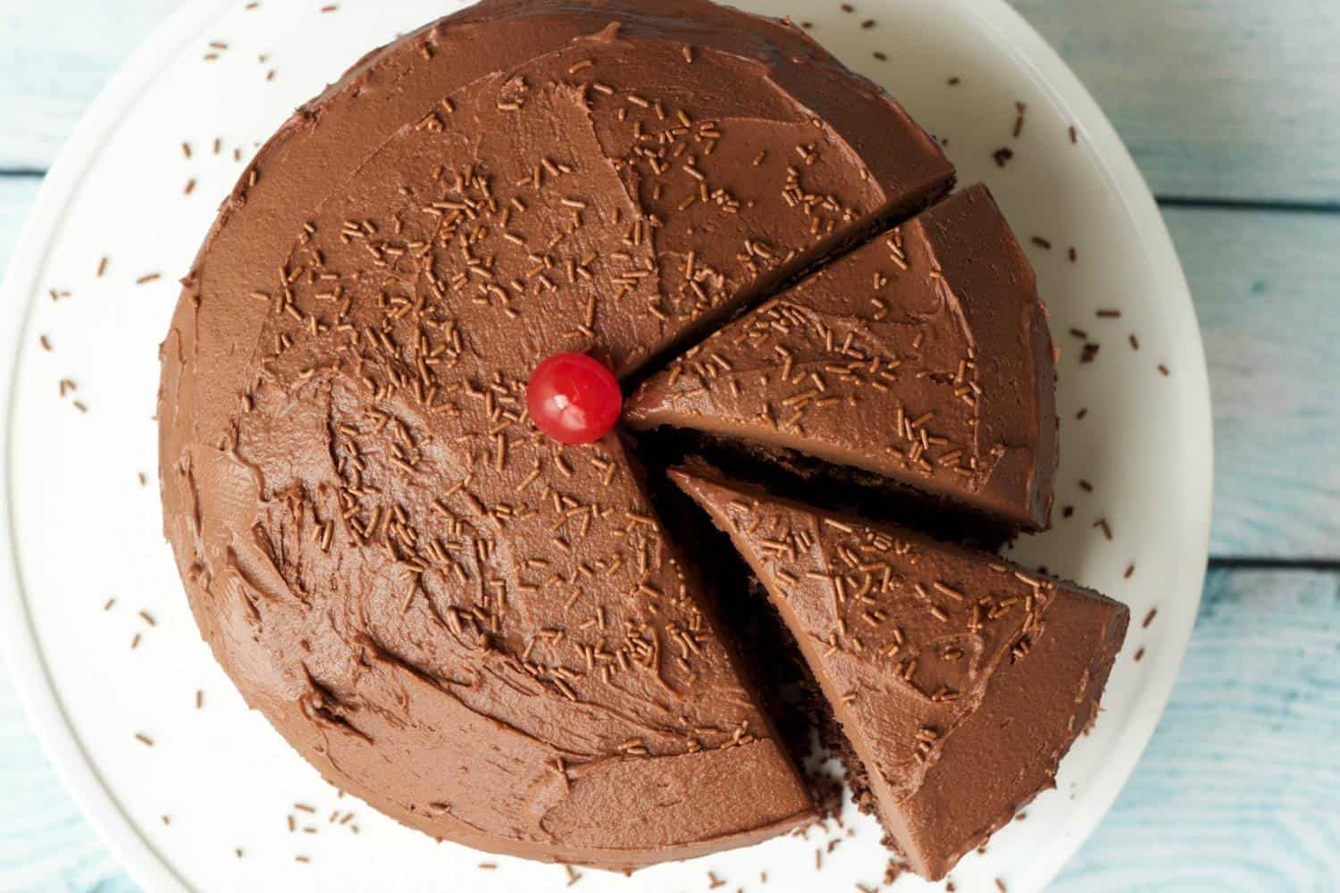 Vegan Gluten Free Chocolate Cake  Gluten Free Chocolate Cake Loving It Vegan