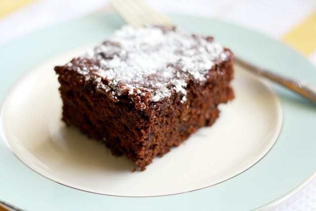 Vegan Gluten Free Chocolate Cake  The Easiest Gluten Free and Vegan Chocolate Cake The