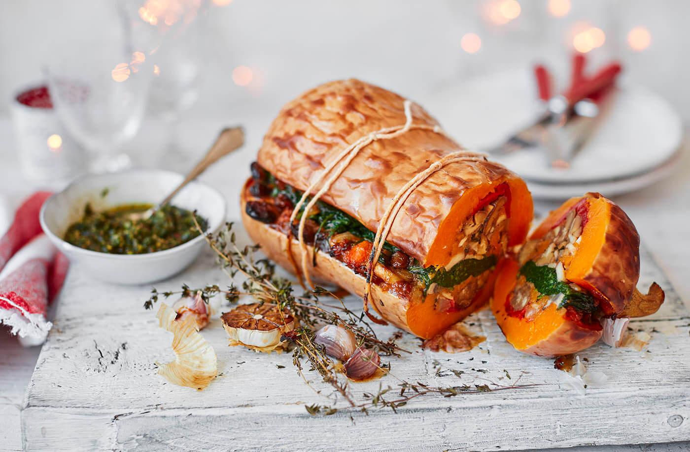 Vegan Holiday Recipes  Ve arian and Vegan Holiday Recipes