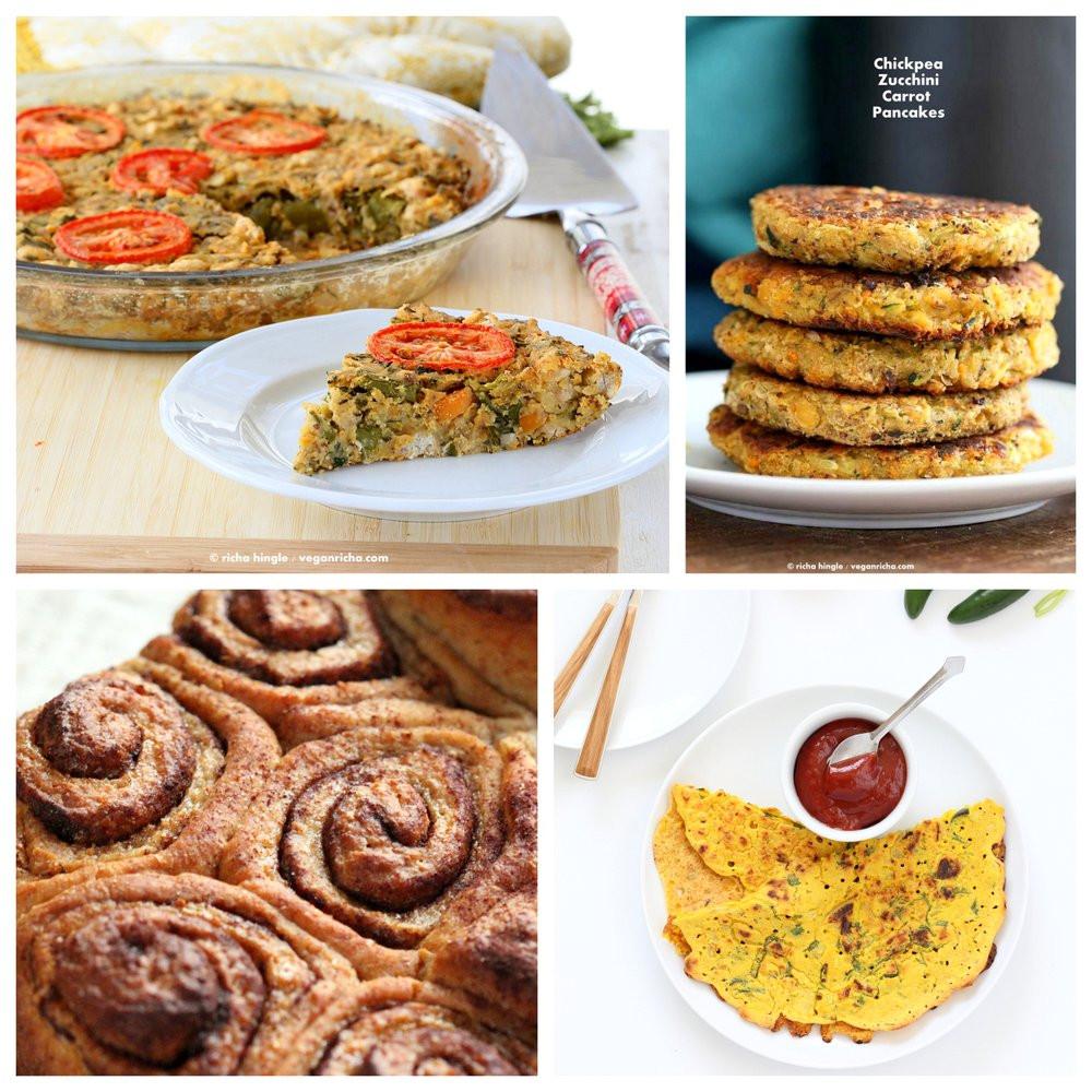 Vegan Holiday Recipes  70 Vegan Holiday Recipes Vegan Richa