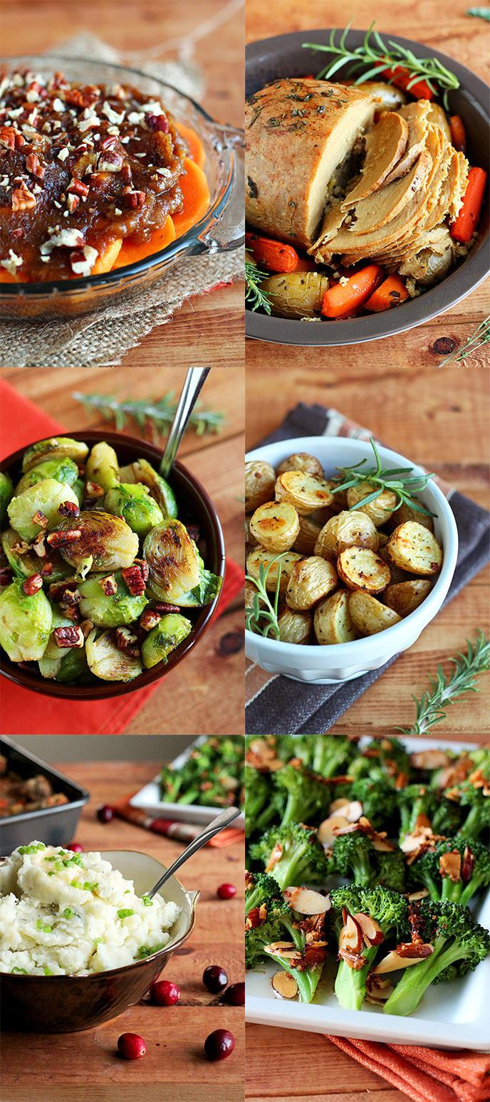 Vegan Holiday Recipes  17 Delicious Vegan Recipes for Celebrating the Holiday