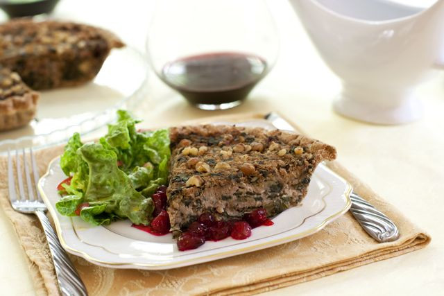 Vegan Holiday Recipes  Vegan Thanksgiving and Christmas Menu with Recipes Plant