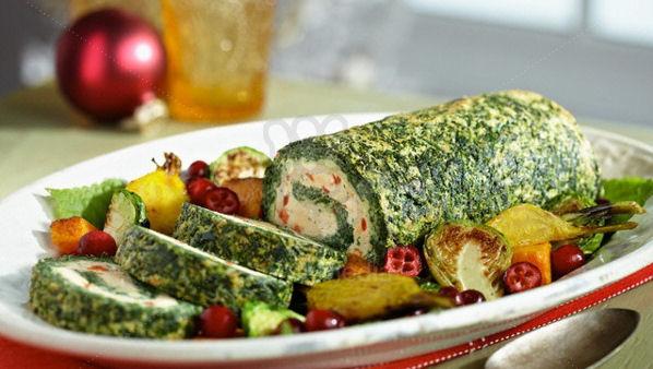 Vegan Holiday Recipes  25 Gourmet Raw Vegan Holiday Recipes from Living Light