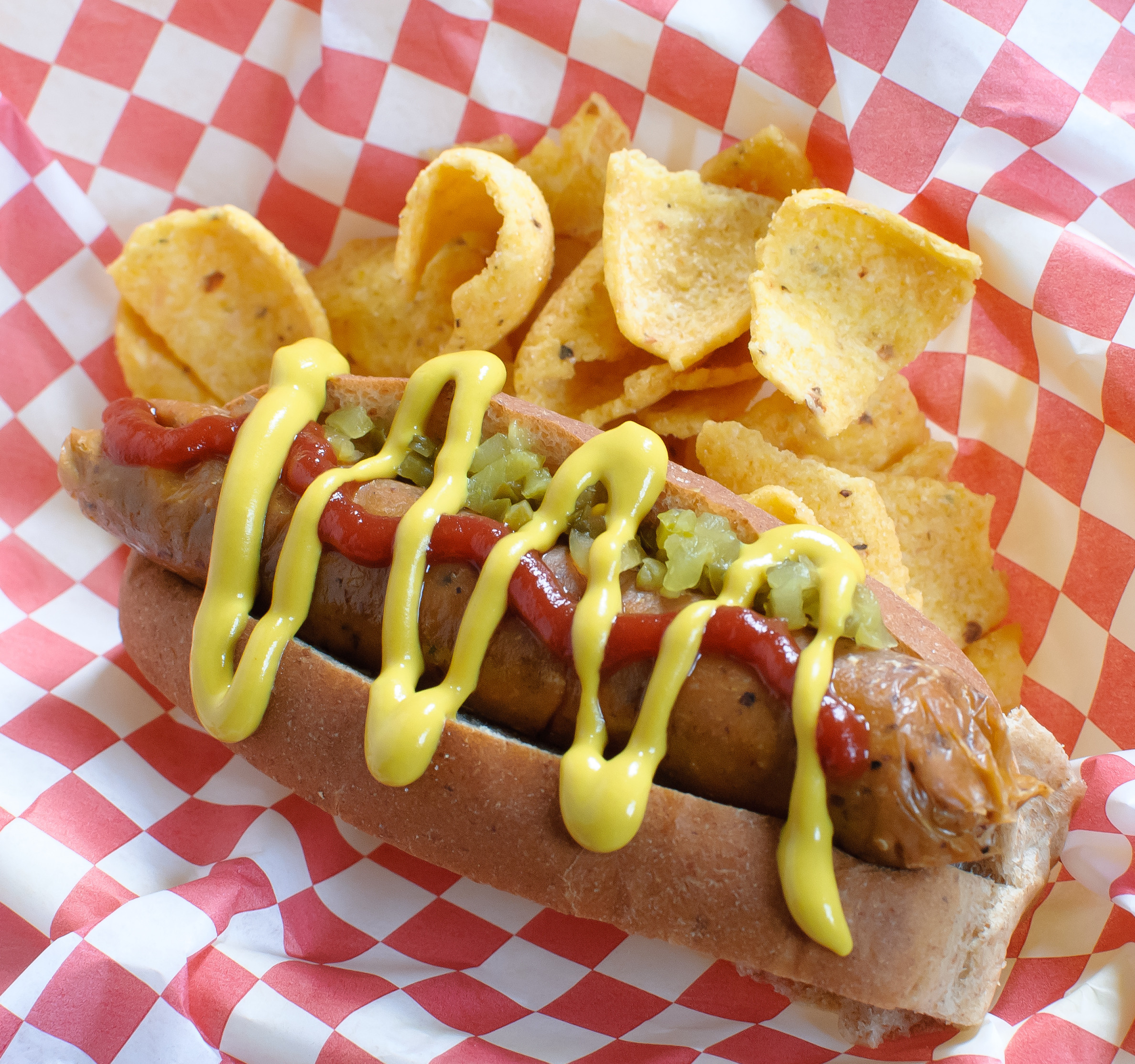 Vegan Hot Dogs  4th of July Recipe Roundup Baked In