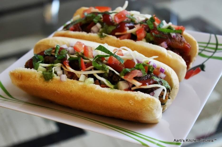 Vegan Hot Dogs  Study Finds Human DNA In Hot Dogs And Ve arian
