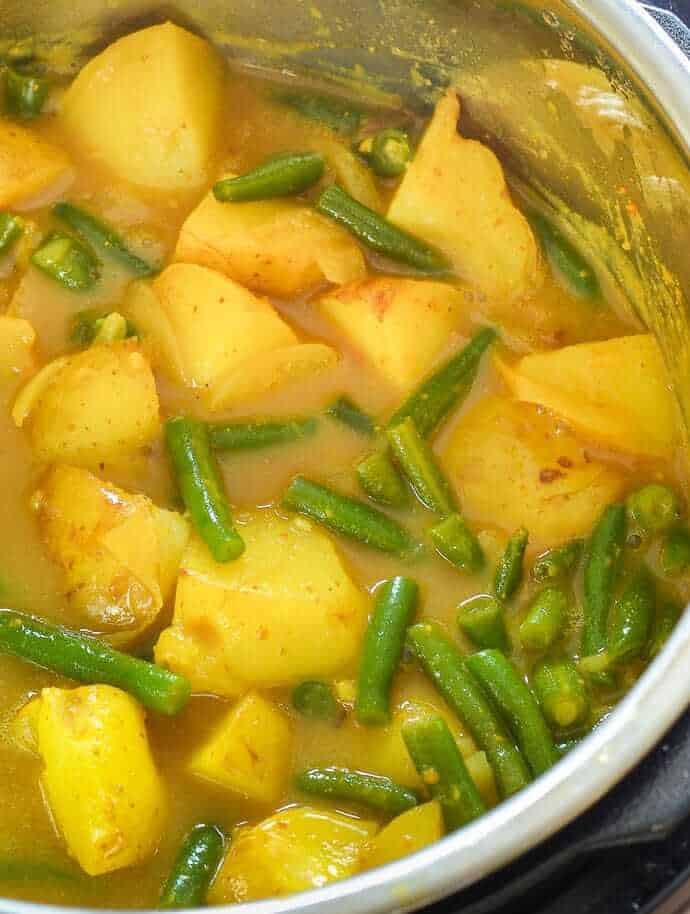Vegan Instant Pot Recipes  35 Must Try Vegan Instant Pot Recipes Recipes From A Pantry