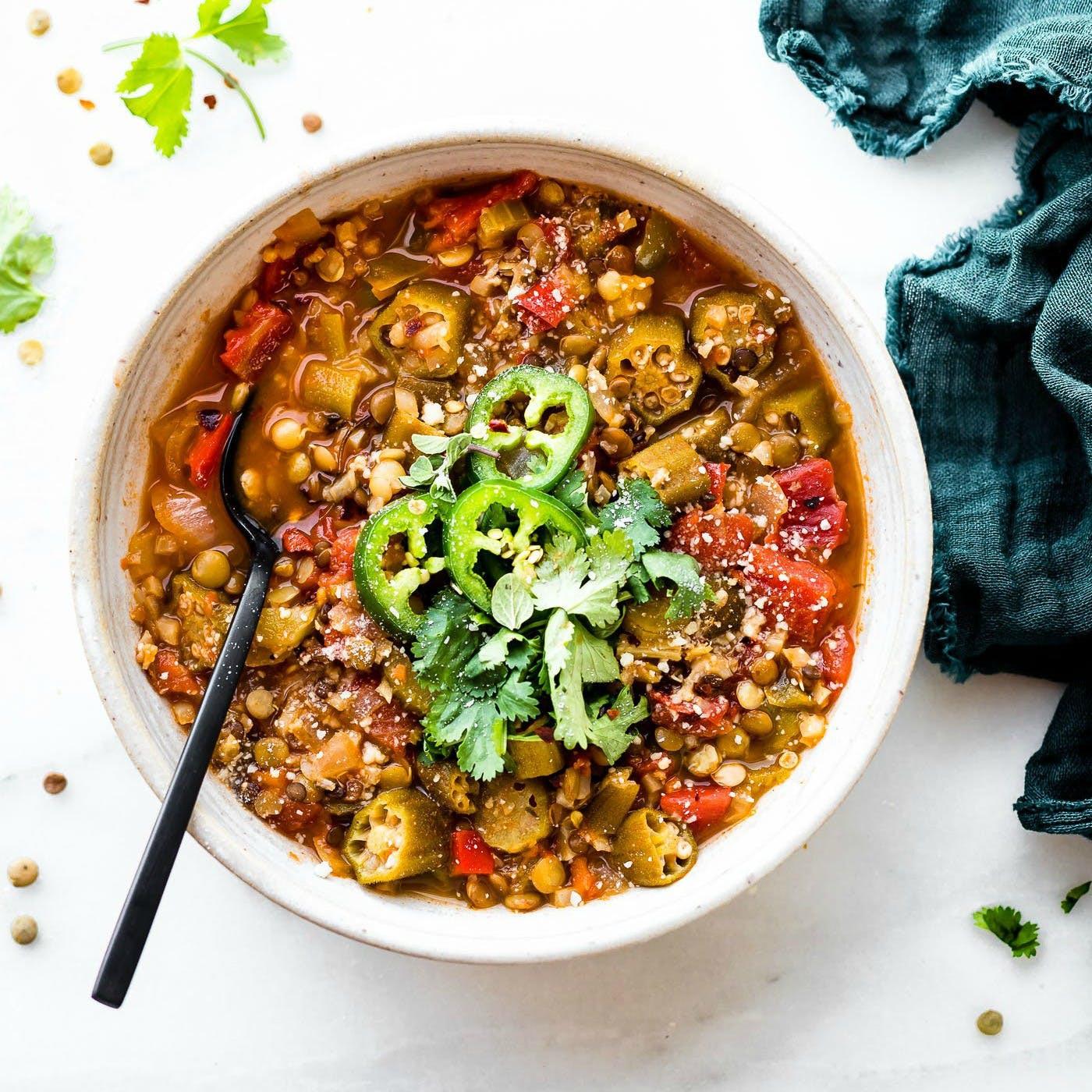 Vegan Instant Pot Recipes  Easy Weeknight Vegan Instant Pot Recipes