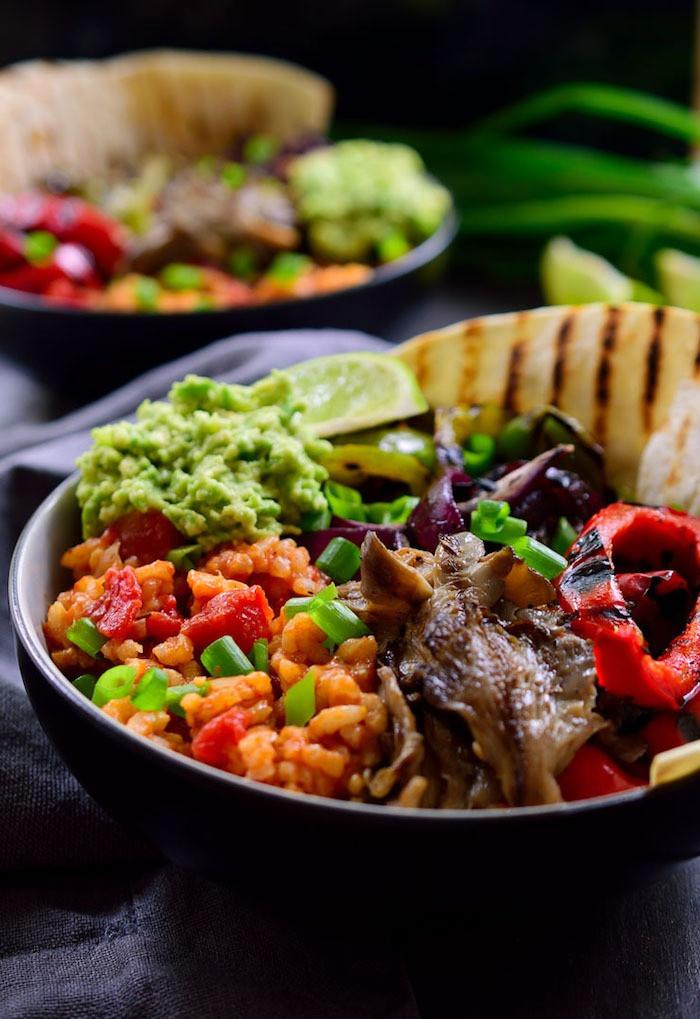 Vegan Mexican Recipes  50 Taco Tostada and Fajita Recipes
