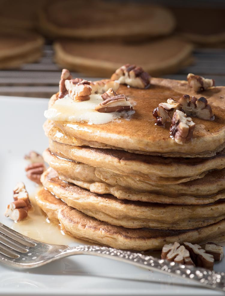Vegan Potato Pancakes  Vegan Sweet Potato Pancakes MyWifeCanCook howlDb