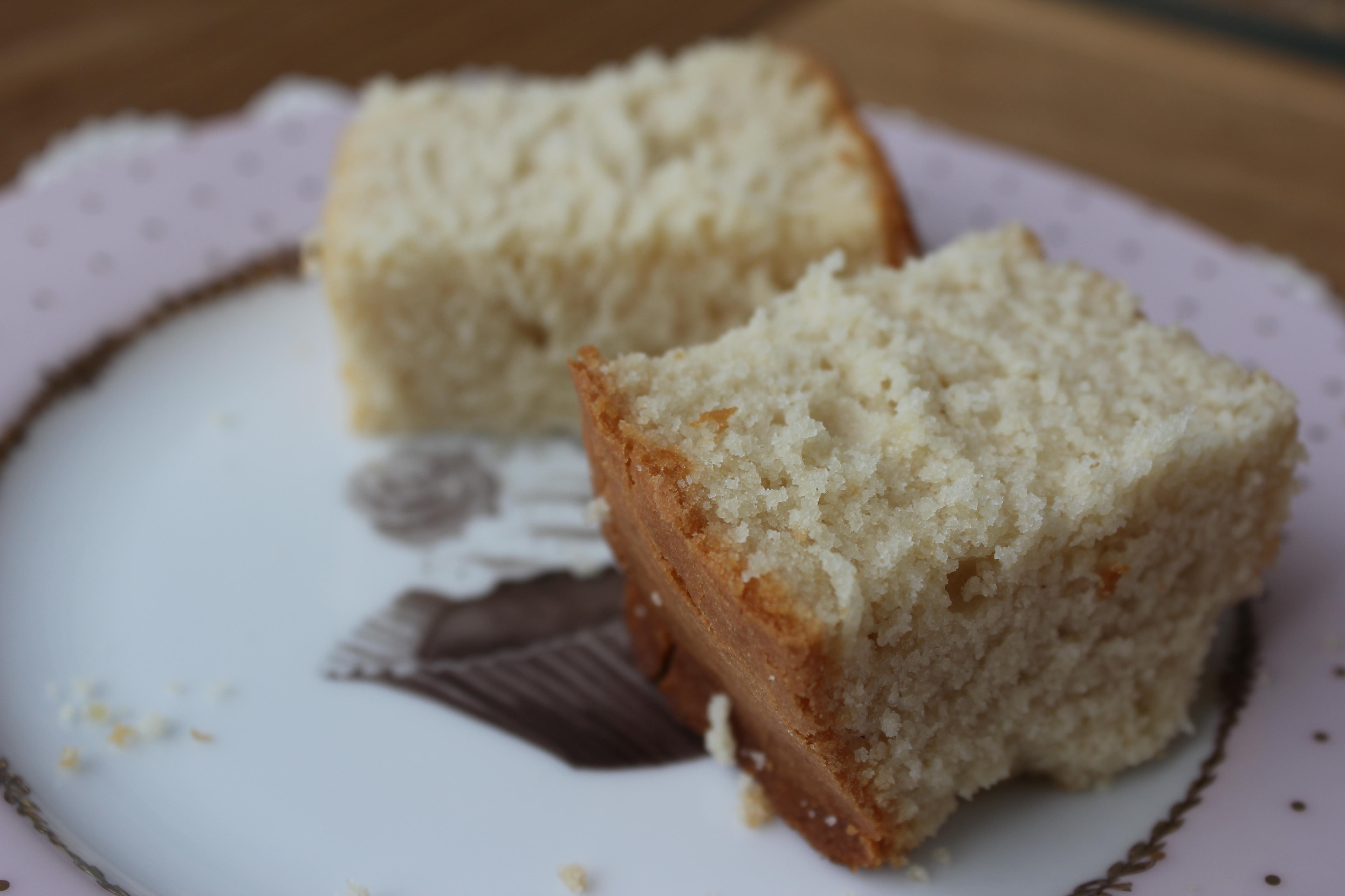 Vegan Pound Cake  Vegan Pound Cake Joie De Vivre
