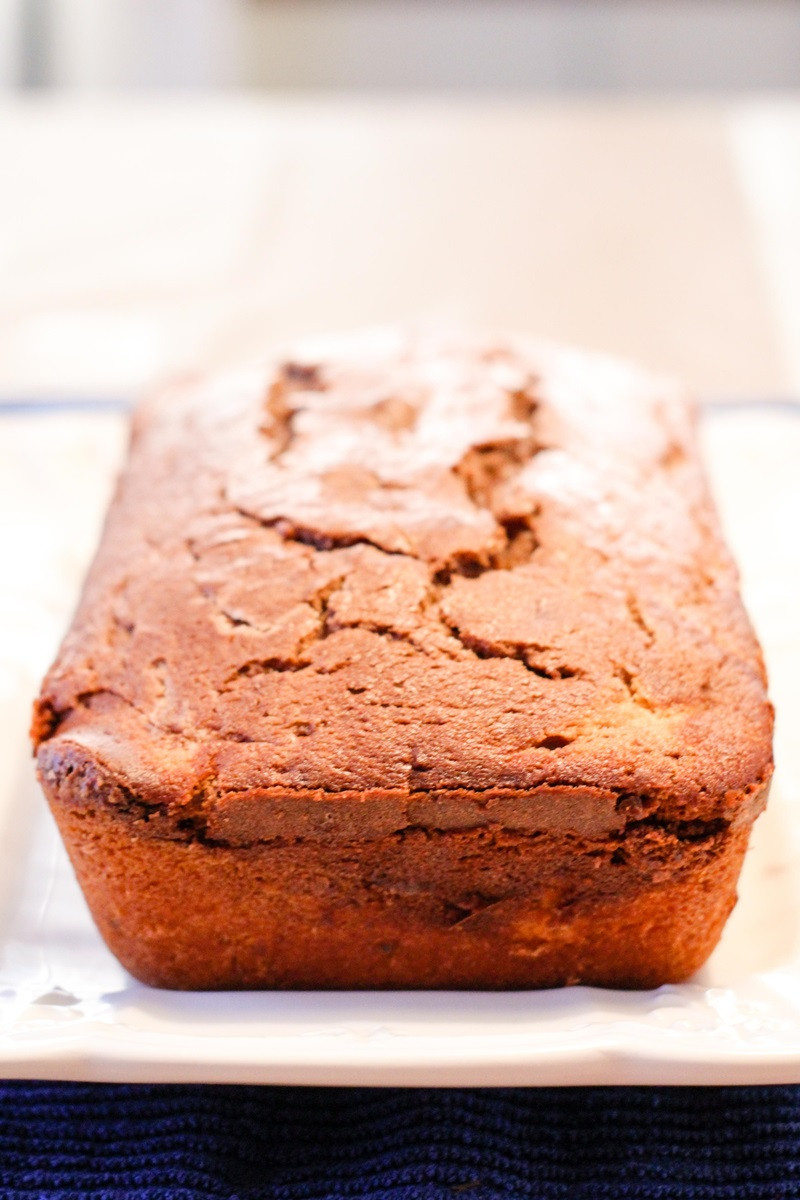 Vegan Pound Cake  Prize Winning Chocolate Marble Vegan Pound Cake Recipe