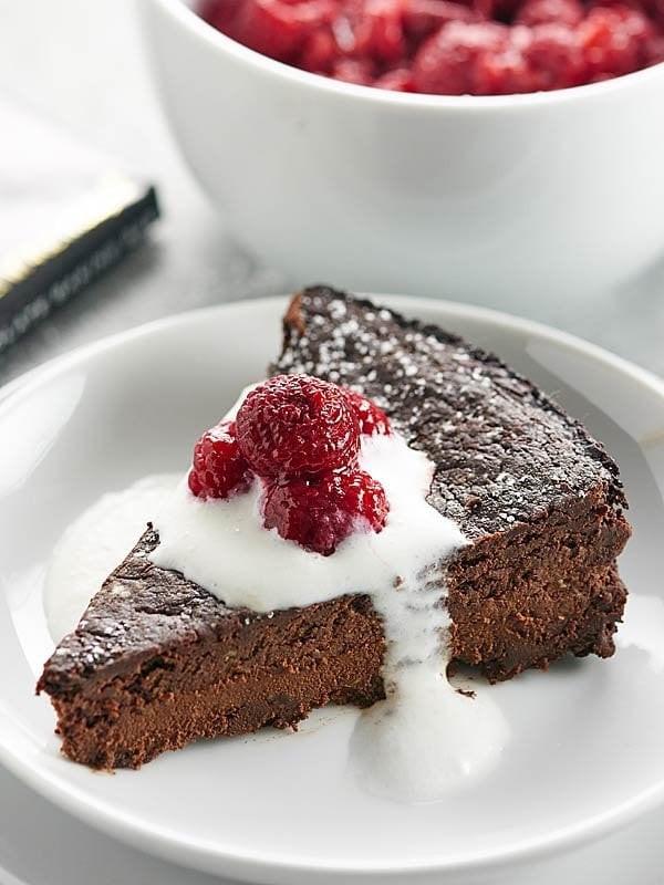 Vegan Recipes Desserts  Healthy Vegan Dessert Recipes