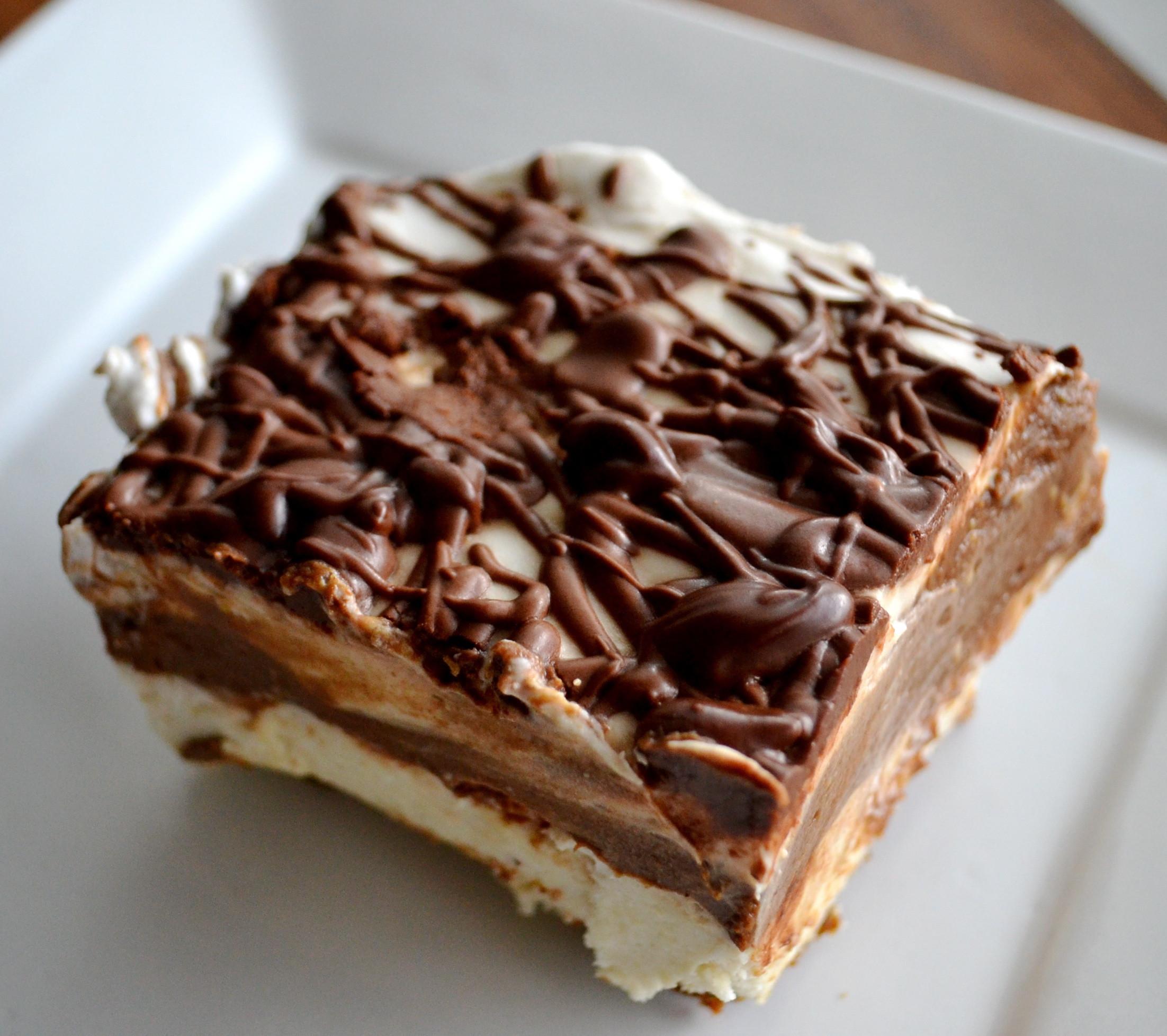 Vegan Recipes Desserts  in a Pan