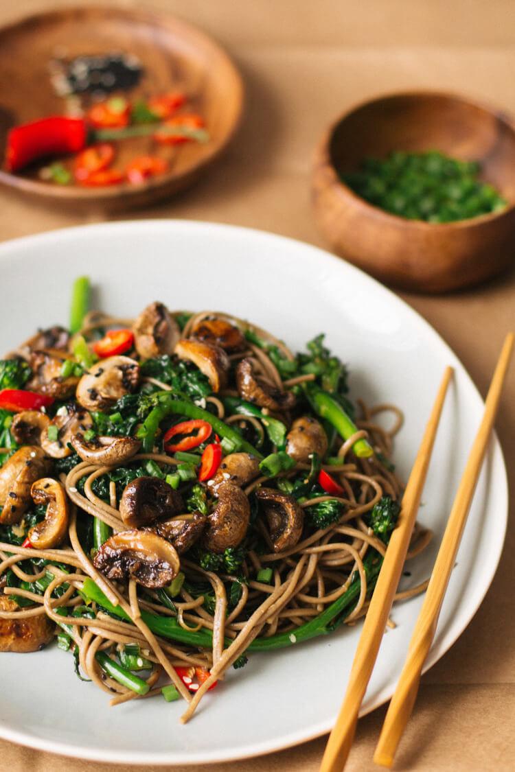 Vegan Recipes For Dinner  The 30 Best Healthy Vegan Fall Recipes for Dinner
