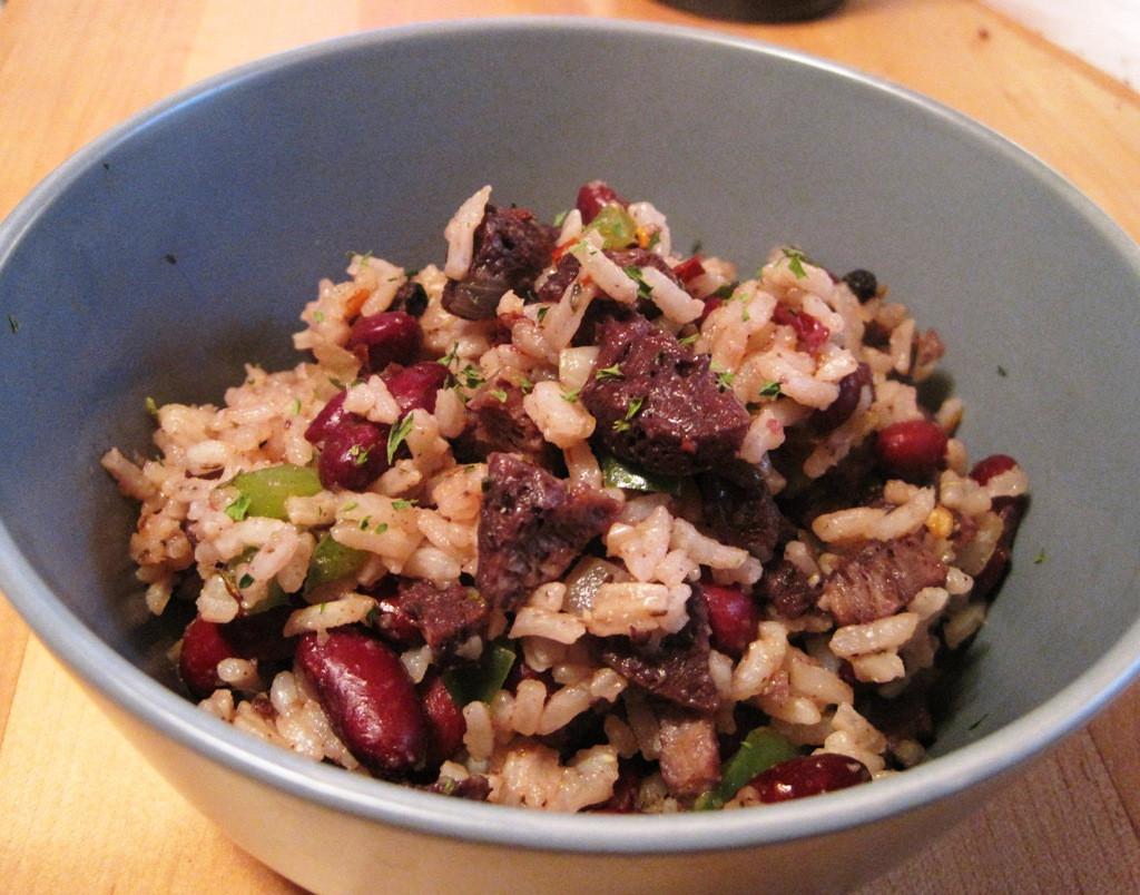 Vegan Red Beans And Rice  Vegan Red Beans and Rice