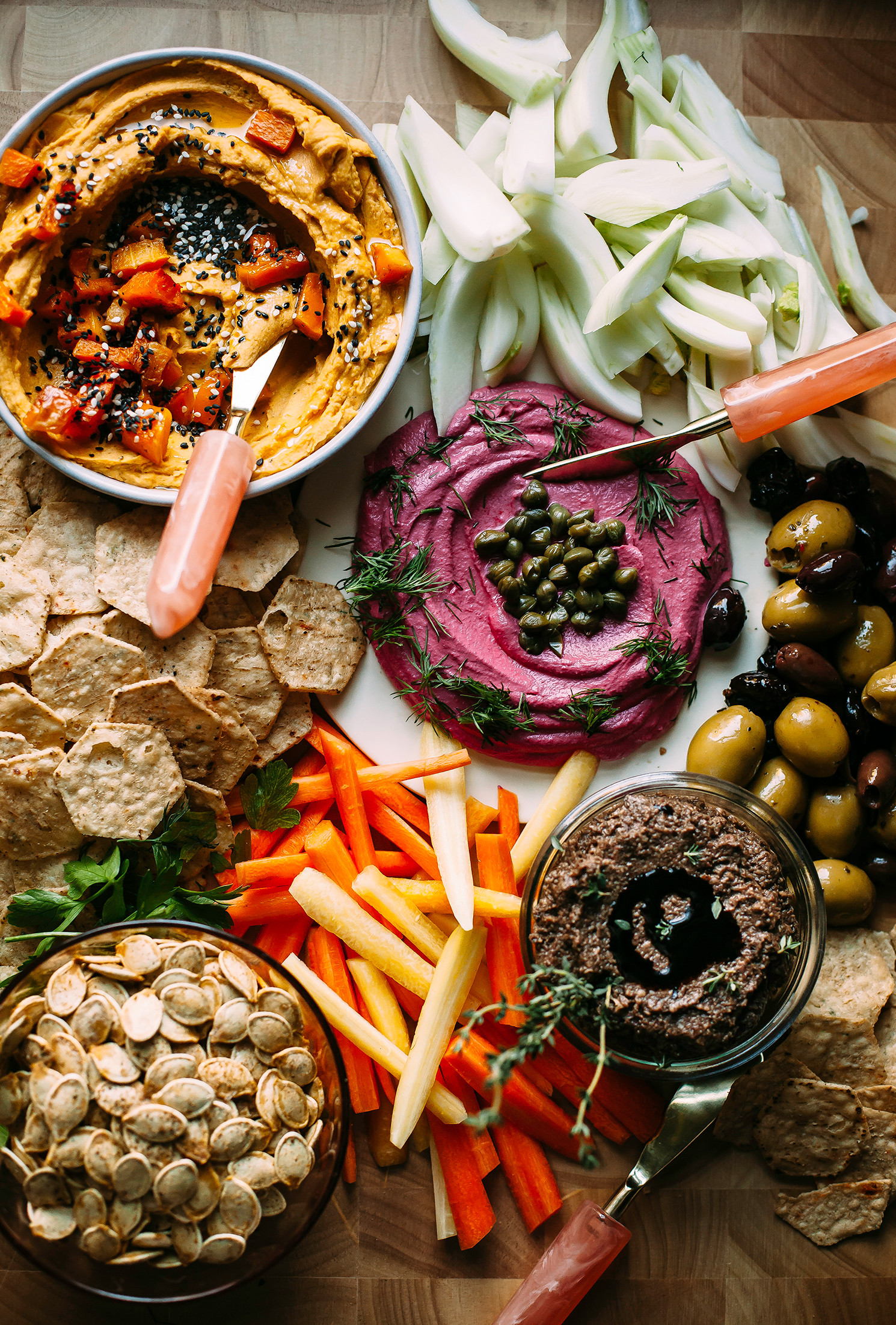 Vegan Snack Recipes  THE ULTIMATE VEGAN SNACK BOARD The First Mess Plant