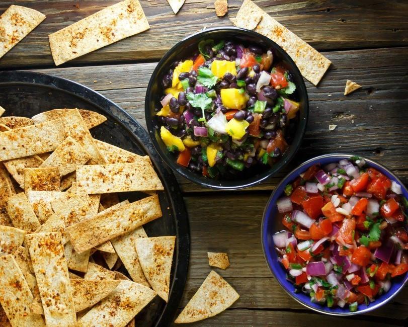 Vegan Snack Recipes  29 Healthy Vegan Snack Recipes Eluxe Magazine