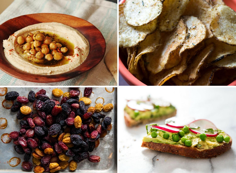 Vegan Snack Recipes  14 Vegan Snack Recipes to Satisfy Every Craving