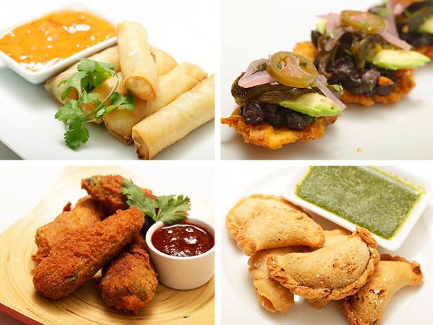 Vegan Snacks Recipes  The Vegan Experience Days 20 and 21 The Vegan Super Bowl