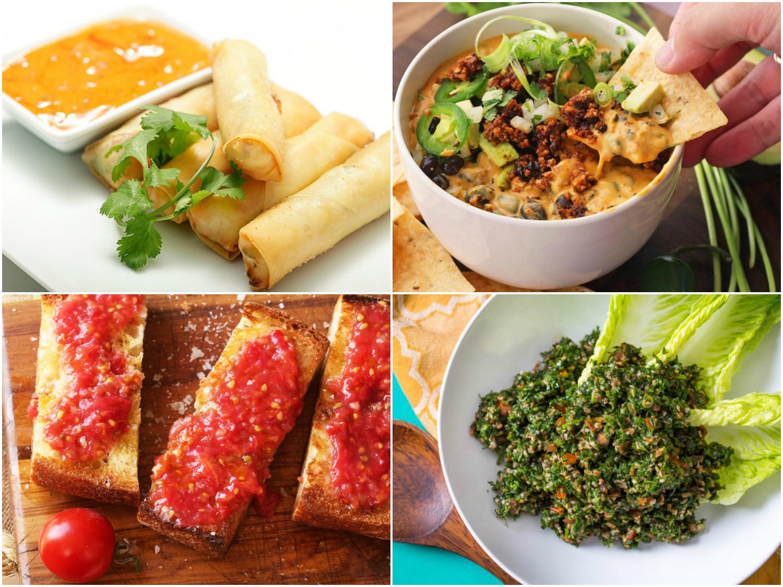 Vegan Snacks Recipes  10 Vegan Snacks to Satisfy Every Craving – Vegan Enthusiasts
