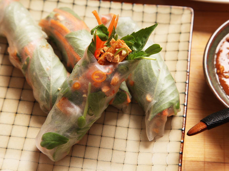 Vegan Snacks Recipes  18 Vegan Snacks to Satisfy Every Craving