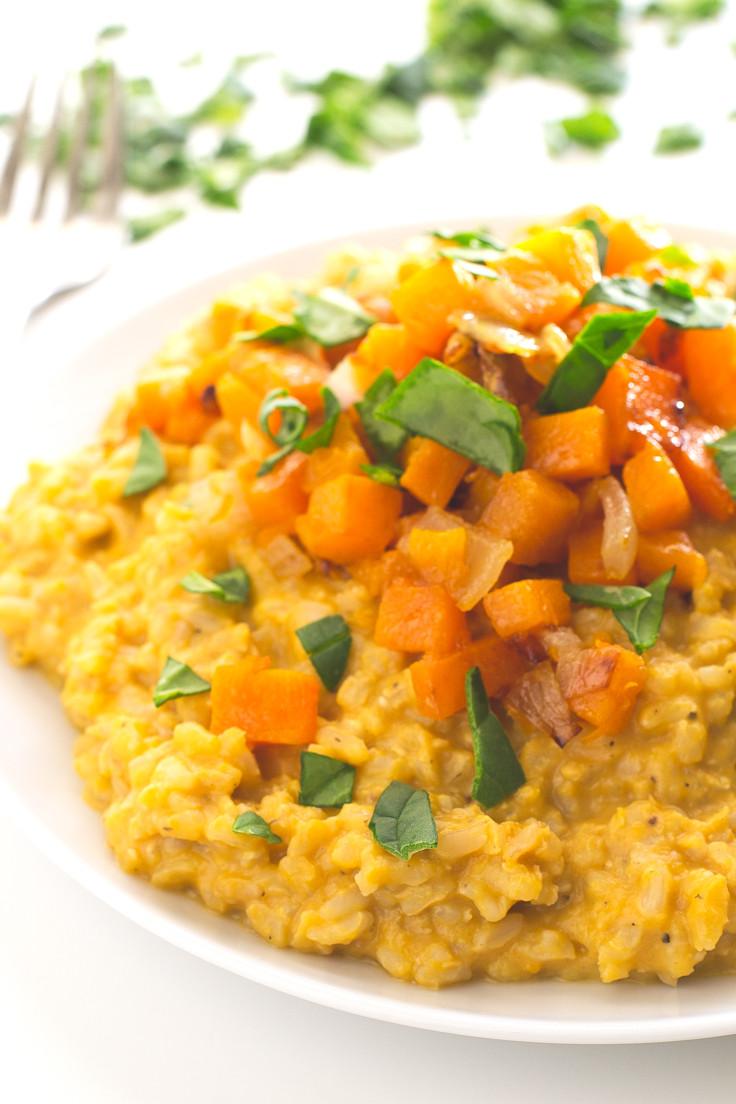 Vegan Squash Recipes  9 Vegan Squash and Pumpkin Recipes Simple Vegan Blog