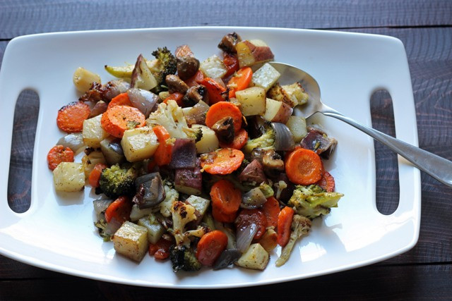 Vegetable Main Dishes  Quick and Easy Side Dishes