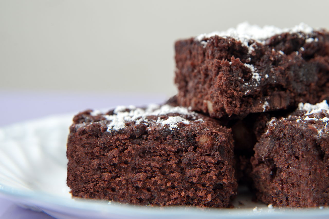 Vegetable Oil Substitute For Brownies  Replace Eggs in Brownies With These Amazing Substitutes
