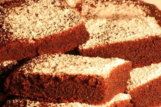 Vegetable Oil Substitute For Brownies  How to Substitute Olive Oil for Ve able Oil in Brownies