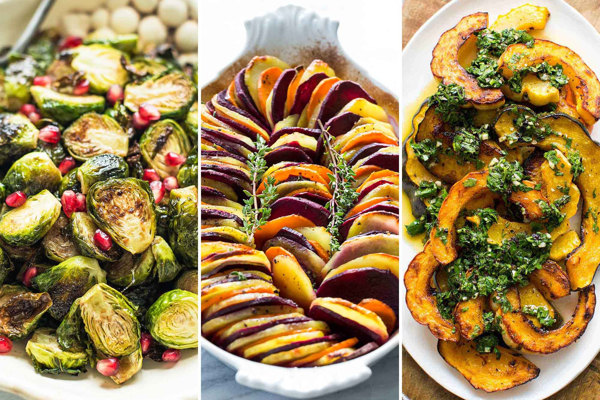 Vegetable Side Dish To Serve With Prime Rib  10 Best Side Dishes to Serve with a Holiday Roast