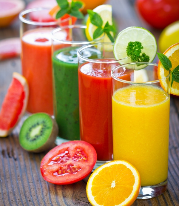 Vegetable Smoothie Recipes  Fruit and Ve able Smoothies Archives All Nutribullet
