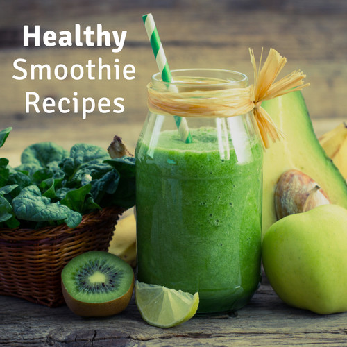 Vegetable Smoothie Recipes  Top 5 Healthy Smoothie Recipes Fruit & Ve able