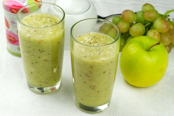 Vegetable Smoothie Recipes For Weight Loss  Ve able Smoothie Recipes for Weight Loss Women Daily