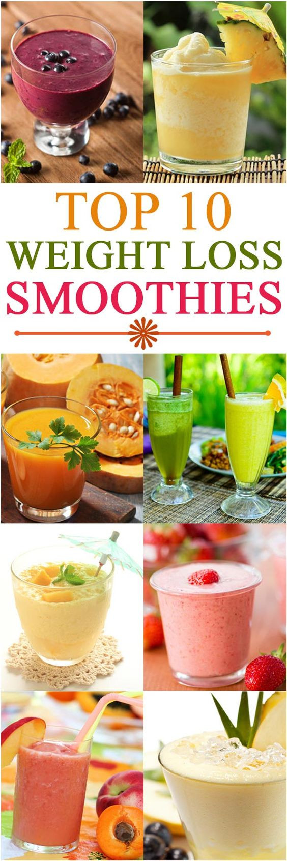Vegetable Smoothie Recipes For Weight Loss  Your Weight Loss Prescription Make e For Breakfast