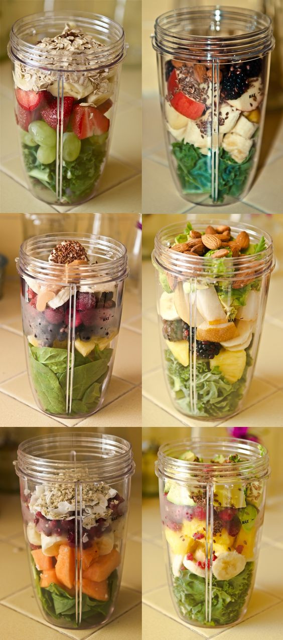 Vegetable Smoothie Recipes For Weight Loss  Healthy Fruit and Ve able Smoothie Recipes for Weight