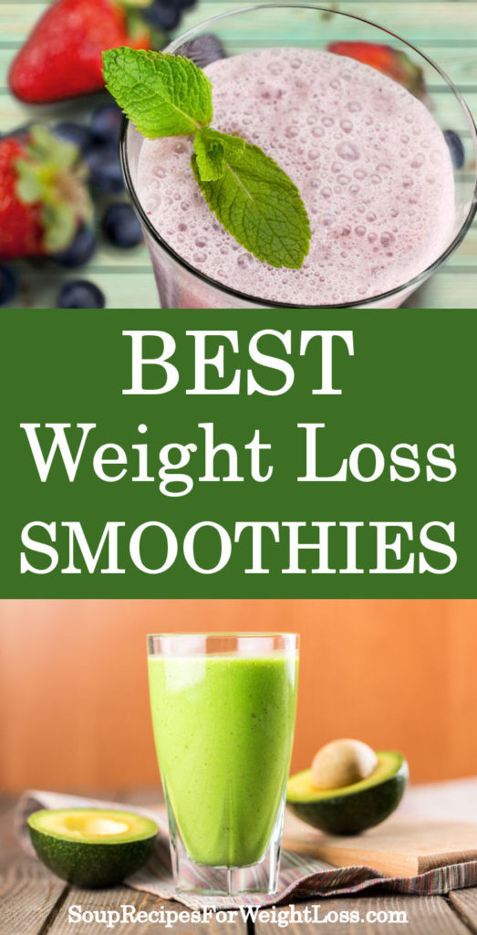 Vegetable Smoothie Recipes For Weight Loss  Best Weight Loss Smoothie Recipes