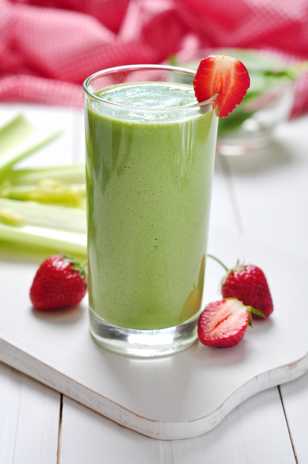 Vegetables And Fruit Smoothies  Avocado Veggies and Berry Smoothie All Nutribullet Recipes