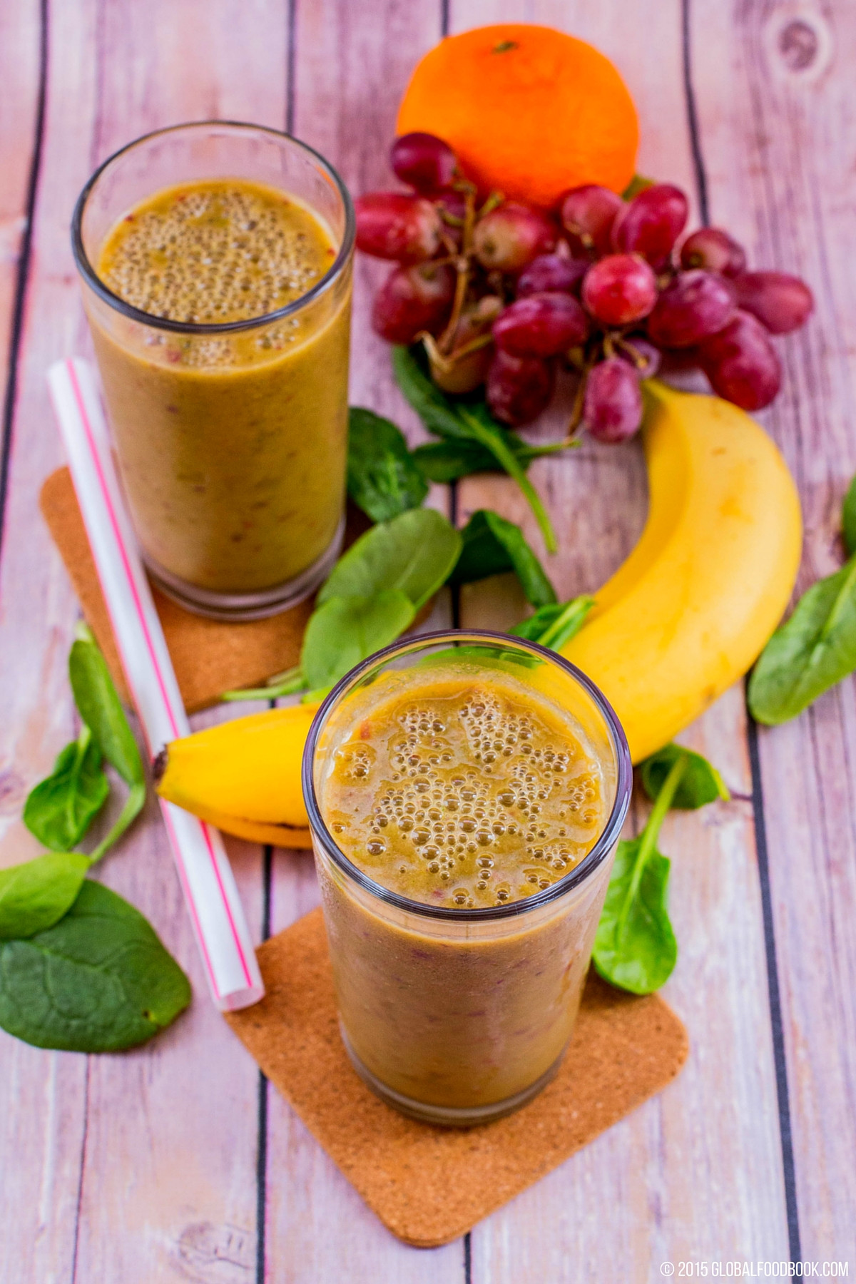 Vegetables And Fruit Smoothies  FRUITS AND VEGETABLES SMOOTHIE