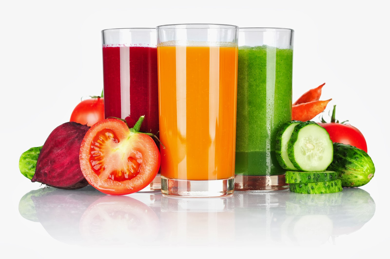 Vegetables And Fruit Smoothies  Perfect weight loss smoothies