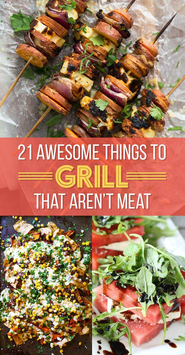 Vegetarian Bbq Recipes  25 best ideas about Ve arian barbecue on Pinterest