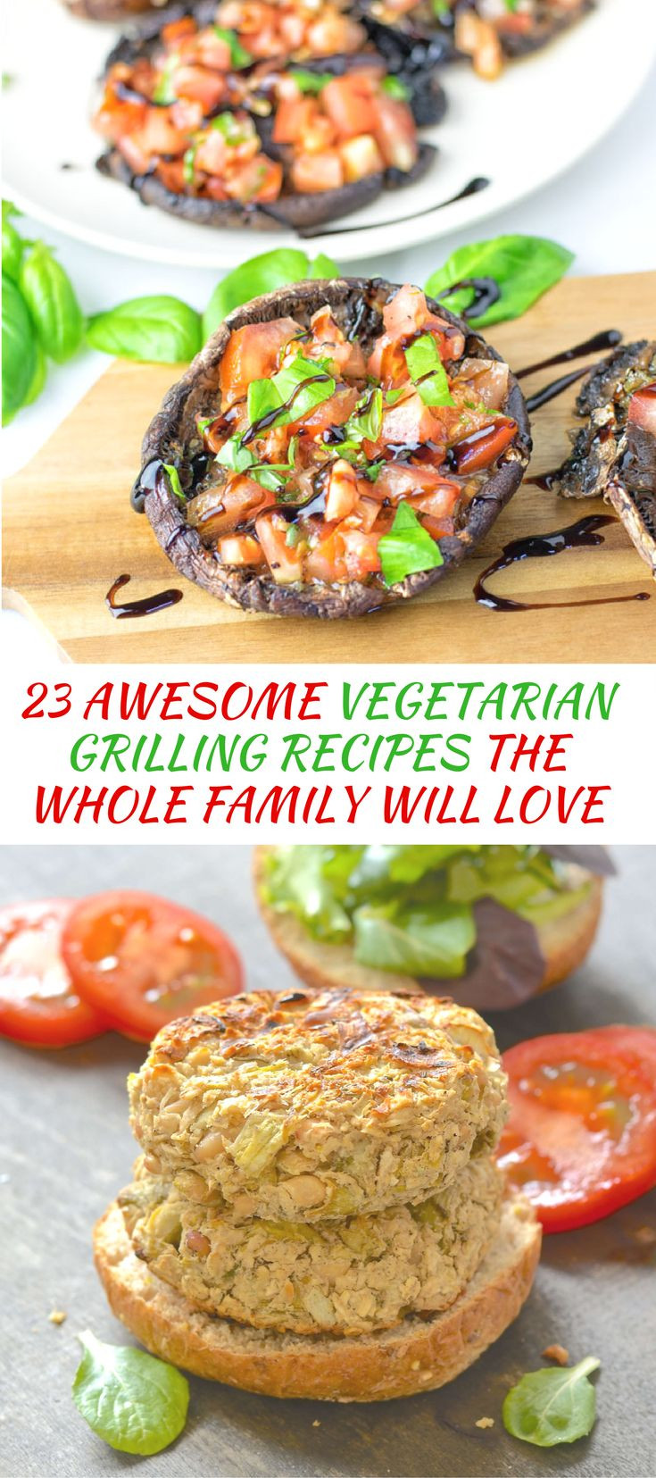Vegetarian Bbq Recipes  2526 best images about Tasty Vegan BBQ on Pinterest