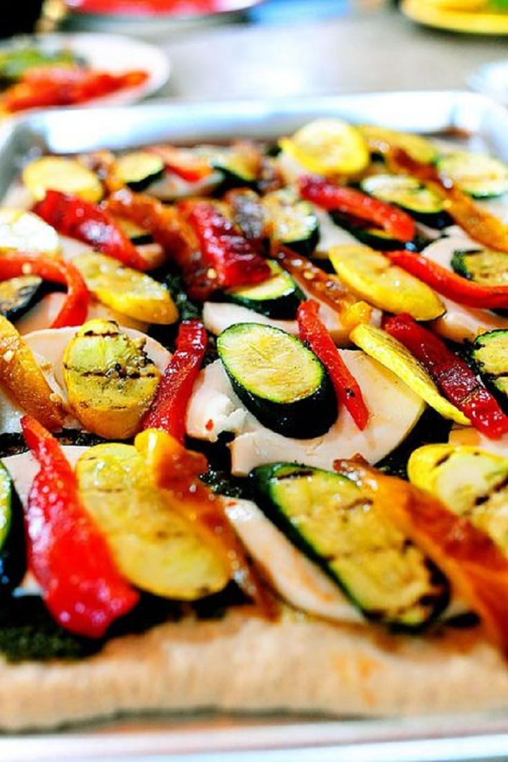 Vegetarian Bbq Recipes  Top 10 Best Vegan BBQ Recipes Top Inspired
