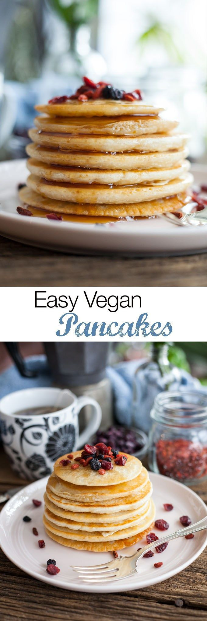 Vegetarian Breakfast Ideas No Eggs  Best 25 No egg breakfast ideas on Pinterest