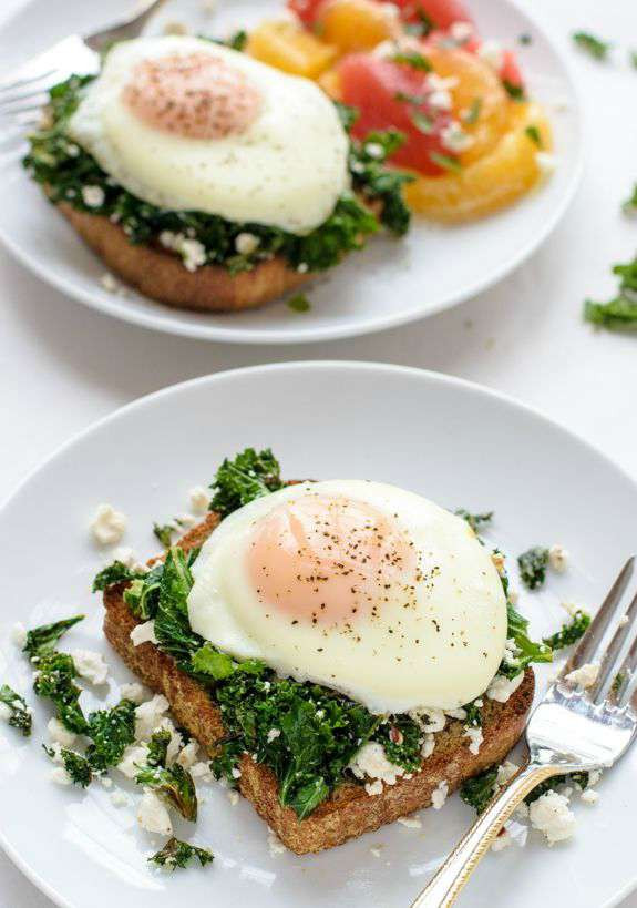Vegetarian Breakfast Recipes  10 Ve arian Breakfast Ideas That Will Have You Drooling