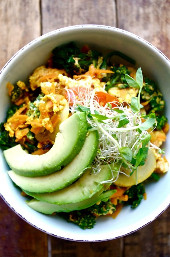 Vegetarian Breakfast Recipes  Vegan Breakfasts Recipes You Can Make in 15 Minutes or