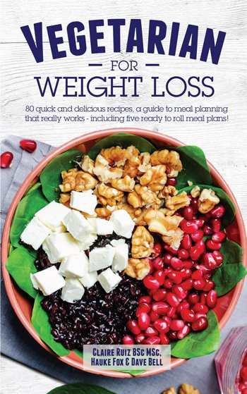 Vegetarian Breakfast Recipes For Weight Loss  Ve arian For Weight Loss Book Hurry The Food Up