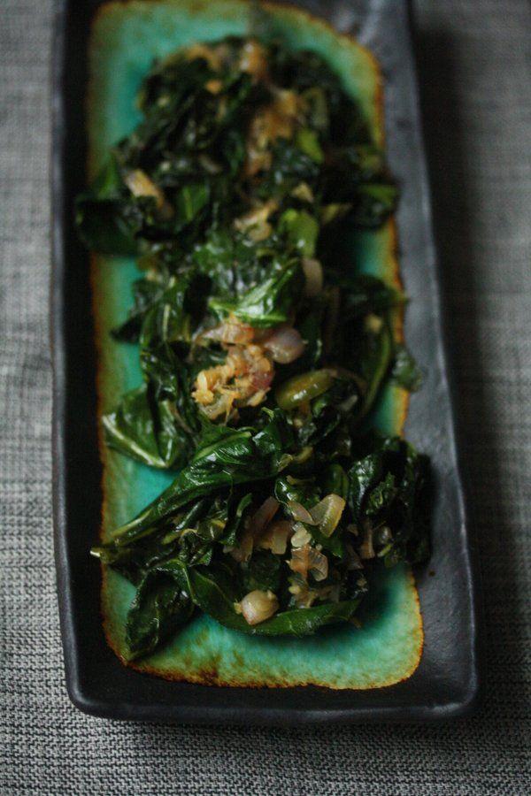 Vegetarian Collard Greens  25 best ideas about Ve arian Collard Greens on